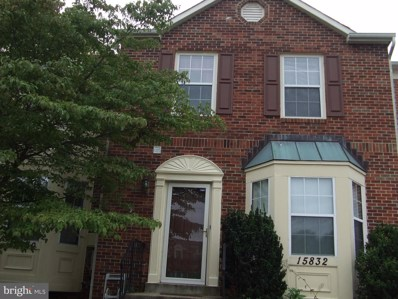 15832 Erwin Court, Bowie, MD 20716 - #: MDPG501672