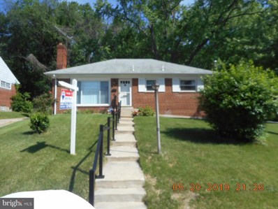 6512 District Heights Parkway, District Heights, MD 20747 - #: MDPG501688