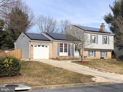 4106 Nesconset Drive, Bowie, MD 20716 - #: MDPG501752
