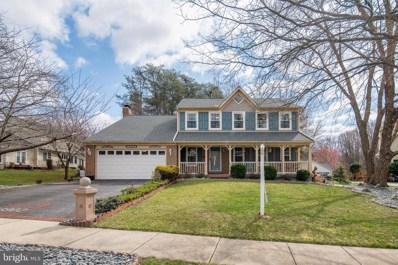 13902 Pleasant View Drive, Bowie, MD 20720 - #: MDPG501792