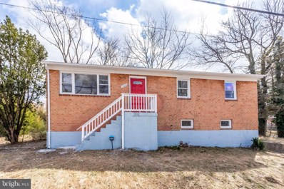 1026 Glacier Avenue, Capitol Heights, MD 20743 - #: MDPG501826