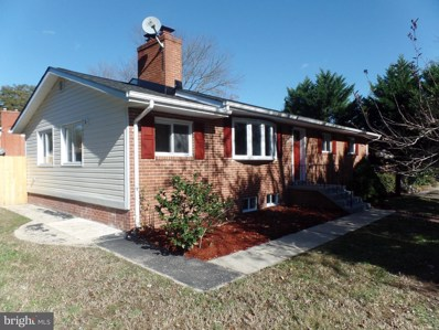 6200 Runnymeade Avenue, Clinton, MD 20735 - MLS#: MDPG501862