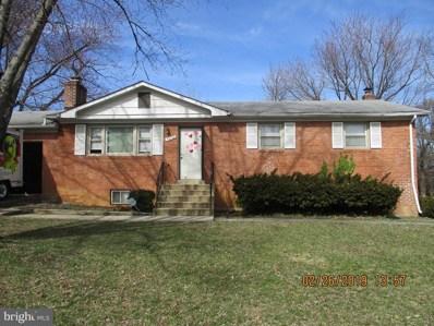 7904 Daniel Drive, District Heights, MD 20747 - MLS#: MDPG501864