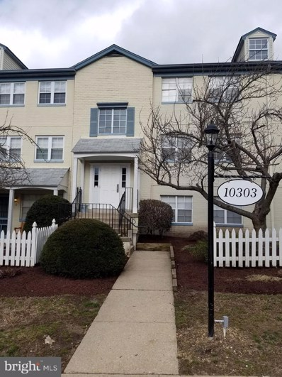 10303 45TH Place UNIT 201, Beltsville, MD 20705 - #: MDPG501910