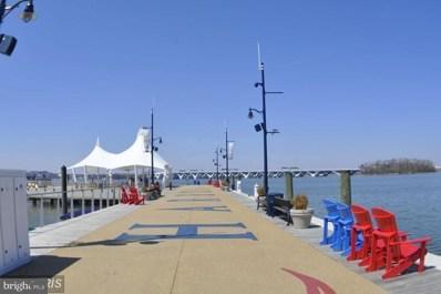 157 Fleet Street UNIT 301, National Harbor, MD 20745 - #: MDPG501958