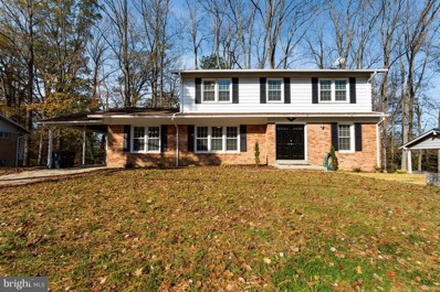 4602 Weldon Drive, Temple Hills, MD 20748 - #: MDPG501984