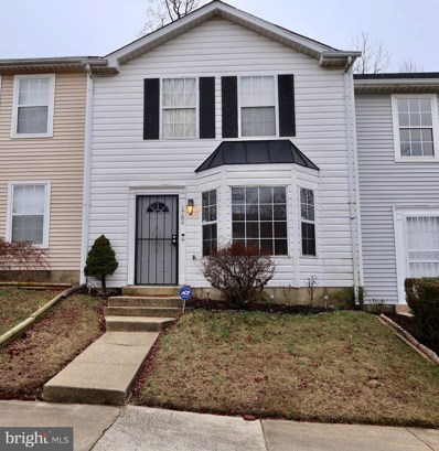 1784 Tulip Avenue, District Heights, MD 20747 - #: MDPG502042