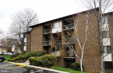 11240 Cherry Hill Road UNIT 29, Beltsville, MD 20705 - #: MDPG502066