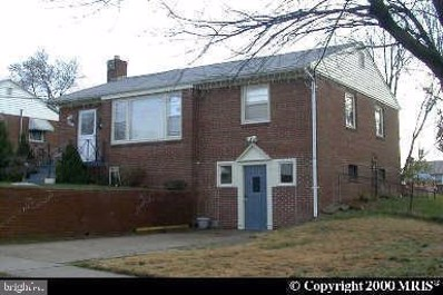 6701 Stockton Lane, Hyattsville, MD 20784 - #: MDPG502140