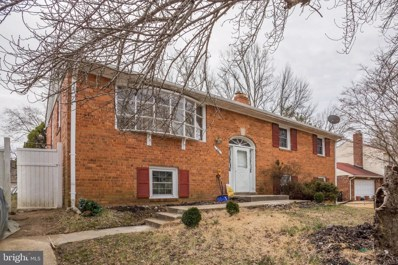 46 Herrington Drive, Upper Marlboro, MD 20774 - #: MDPG502174