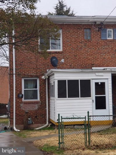 4515 34TH Street, Brentwood, MD 20722 - #: MDPG502190