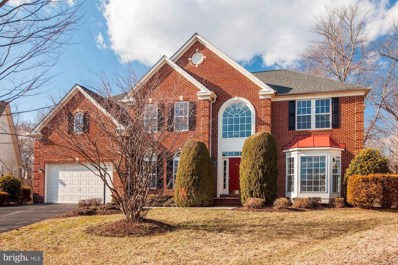 400 Rifton Court, Upper Marlboro, MD 20774 - #: MDPG502208