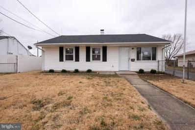 723 Carson Avenue, Oxon Hill, MD 20745 - #: MDPG502266