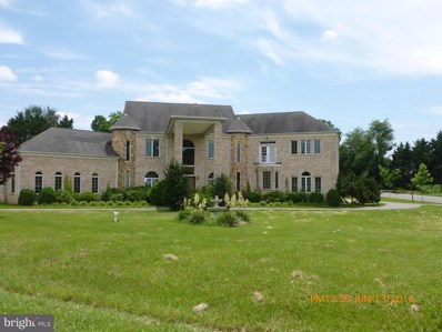 16701 Federal Hill Court, Bowie, MD 20716 - #: MDPG502270