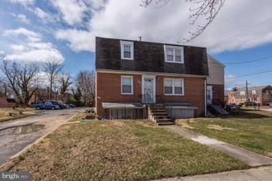 4003 25TH Avenue, Temple Hills, MD 20748 - #: MDPG502274