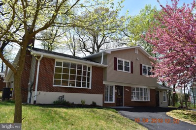 9805 E Franklin Avenue, Glenn Dale, MD 20769 - #: MDPG502280