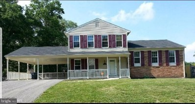 13509 Coldwater Drive, Fort Washington, MD 20744 - #: MDPG502314