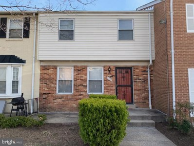 1763 Addison Road S, District Heights, MD 20747 - #: MDPG502370