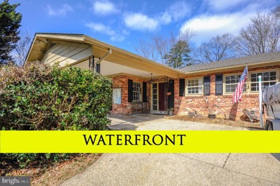 425 Broad Creek Drive, Fort Washington, MD 20744 - #: MDPG502386