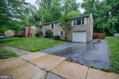 1707 Lorelei Drive, Fort Washington, MD 20744 - #: MDPG502408