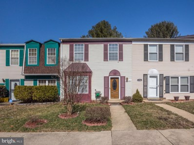 1760 Forest Park Drive, District Heights, MD 20747 - MLS#: MDPG502454