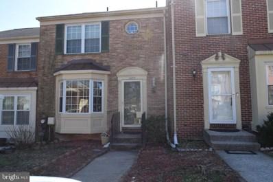14821 Ashford Place, Laurel, MD 20707 - #: MDPG502468