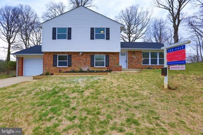 11006 Trafton Court, Upper Marlboro, MD 20774 - #: MDPG502482