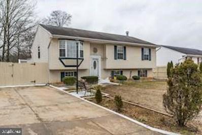 6303 Armond Boyd Way, Beltsville, MD 20705 - #: MDPG502496