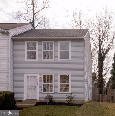 1786 Tulip Avenue, District Heights, MD 20747 - #: MDPG502506