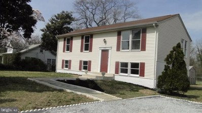 4632 Howe Avenue, Suitland, MD 20746 - #: MDPG502516