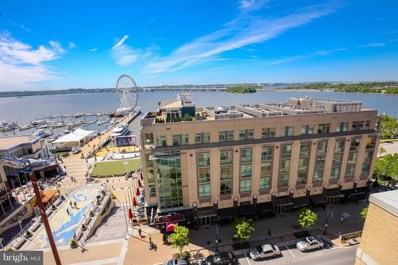 147 Waterfront Street UNIT 301, National Harbor, MD 20745 - #: MDPG502580