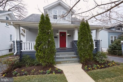 3707 Perry Street, Brentwood, MD 20722 - #: MDPG502584