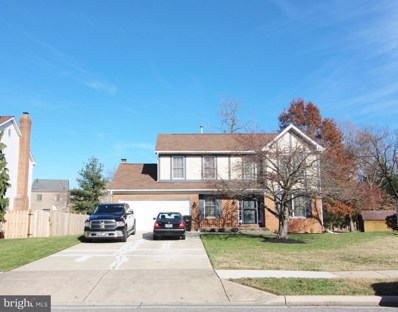 7621 Castle Rock Drive, Clinton, MD 20735 - #: MDPG502604