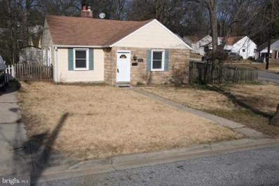 4918 70TH Place, Hyattsville, MD 20784 - #: MDPG502648