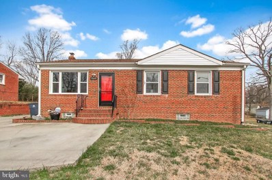 8108 Dogwood Lane, District Heights, MD 20747 - #: MDPG502666