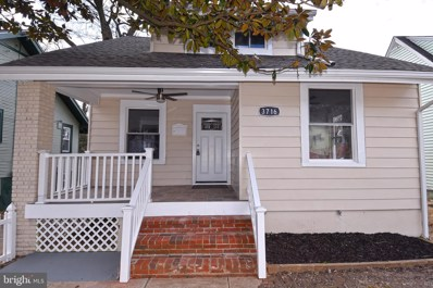 3716 37TH Avenue, Brentwood, MD 20722 - #: MDPG502692