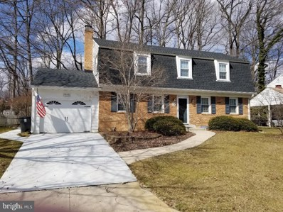 6206 Goodman Road, Laurel, MD 20707 - #: MDPG502694