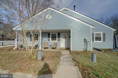 12217 Pheasant Run Drive, Laurel, MD 20708 - #: MDPG502696