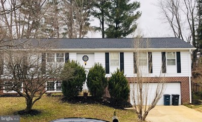 1007 Kings Tree Drive, Bowie, MD 20721 - #: MDPG502746