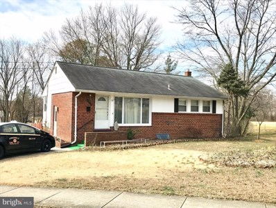 6508 Lamont Place, New Carrollton, MD 20784 - #: MDPG502774