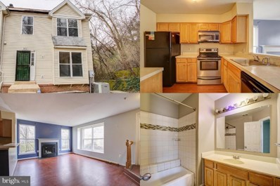 3603 Pogonia Court UNIT 2D, Hyattsville, MD 20784 - #: MDPG502816
