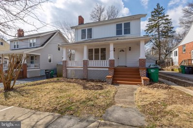 6212 44TH Avenue, Riverdale, MD 20737 - MLS#: MDPG502820