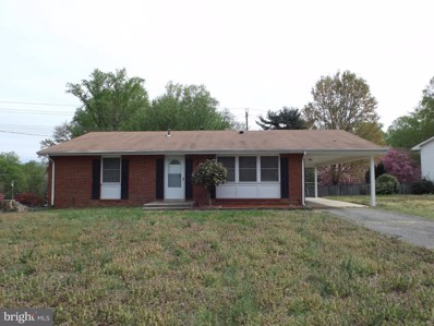 1600 Clarion Terrace, Fort Washington, MD 20744 - #: MDPG502848