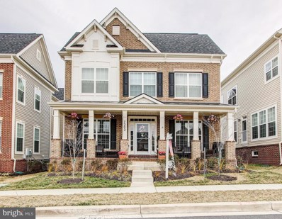 7202 Maisson Ridge Circle, Beltsville, MD 20705 - #: MDPG502880