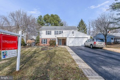 3115 New Coach Lane, Bowie, MD 20716 - #: MDPG502906