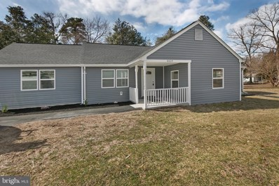 8809 Dangerfield Road, Clinton, MD 20735 - #: MDPG502924