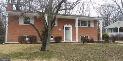 4412 Payne Drive, Fort Washington, MD 20744 - #: MDPG502932