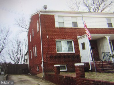2317 Kirby Drive, Temple Hills, MD 20748 - #: MDPG502956