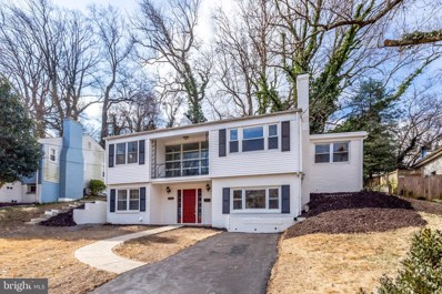 3503 28TH Parkway, Temple Hills, MD 20748 - #: MDPG502978