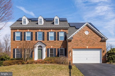 14505 Edenmore Court, Laurel, MD 20707 - #: MDPG503010